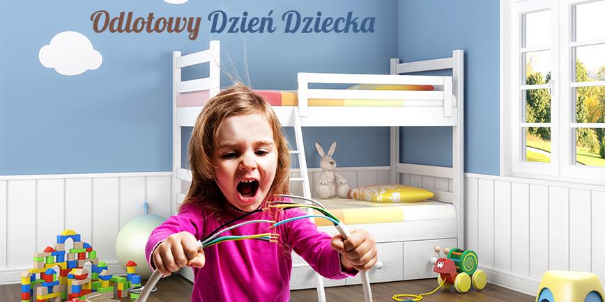 Dzień Dziecka - Helukabel Polska