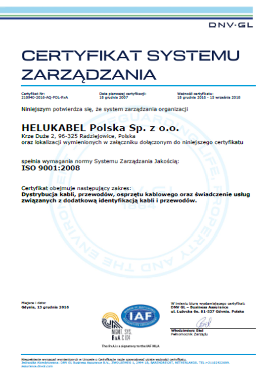 ISO 9001:2000 (pol.)