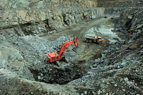 Jakie przewody stosować w górnictwie odkrywkowym?