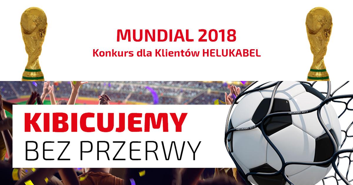Konkurs dla Klientów z okazji UEFA 2018