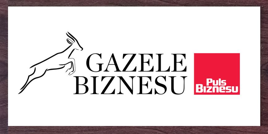 GAZELA BIZNESU DLA HELUKABEL POLSKA!