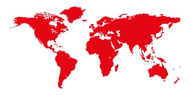 helukabel na świecie